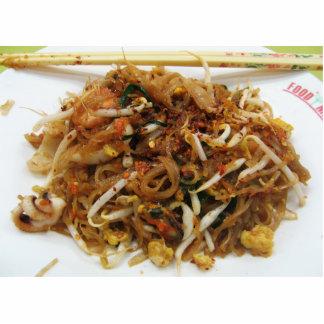 Pad Thai [ผัดไทย] Thailand Street Food Cutout