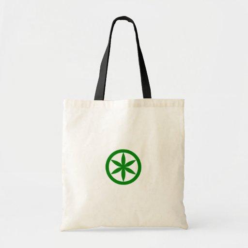 Padania, Colombia Political flag Tote Bags