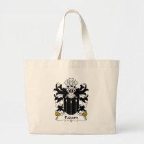 Padarn Family Crest Bag