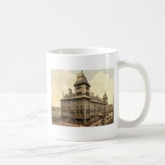 Paddington, Great Western Hotel, London and suburb Mugs