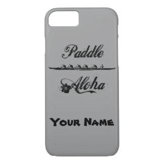 Paddle Aloha iPhone 8/7 Case