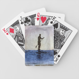 Paddle Board Cards , Copyright Karen J Williams
