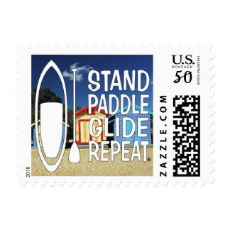 paddle board stamps