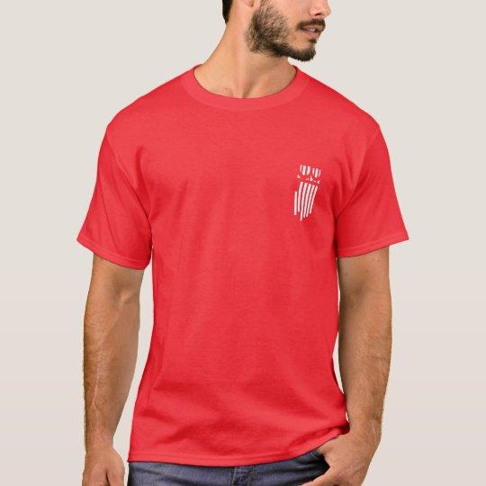 Paddle Board T-Shirt