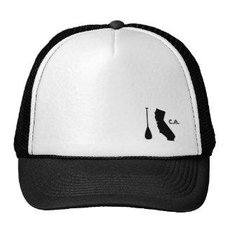 Paddle California Trucker Hat