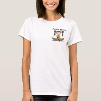 Paddle Happy T-Shirt