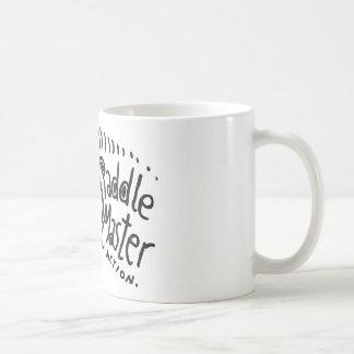 Paddle Master 1 Classic White Coffee Mug