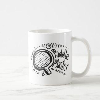 Paddle Master 1 Mug