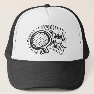 Paddle Master 1 Trucker Hat