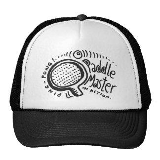 Paddle Master 1 Trucker Hats