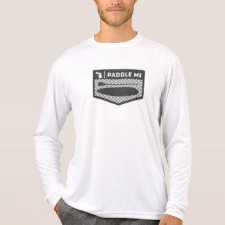 Paddle MI Micro Fiber L/S Shirt