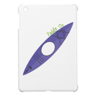 Paddle On iPad Mini Cases