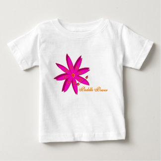 Paddle Power (Pink) T-shirt