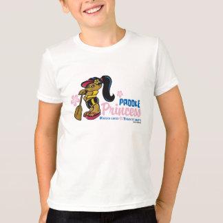 Paddle Princess Full-Color T-Shirt