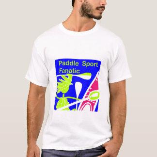 Paddle Sport Fanatic T-Shirt
