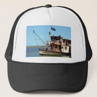Paddle steamer, Australia 2 Trucker Hat