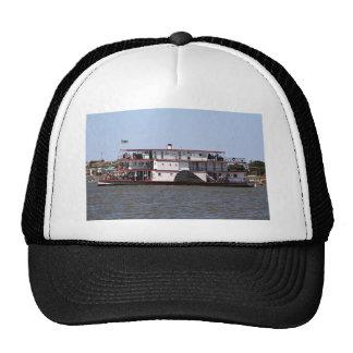 Paddle steamer, Australia 3 Trucker Hat