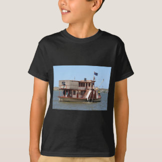 Paddle steamer, Australia T-Shirt