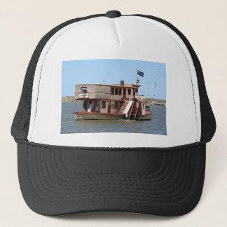 Paddle steamer, Australia Trucker Hat