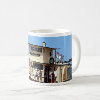 Paddle steamer, Goolwa, Australia Coffee Mug