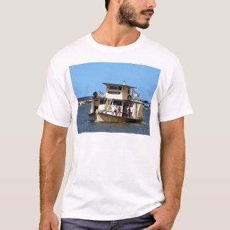 Paddle steamer, Goolwa, Australia T-Shirt