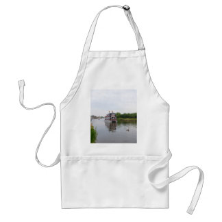 Paddle Steamer Southern Comfort Aprons