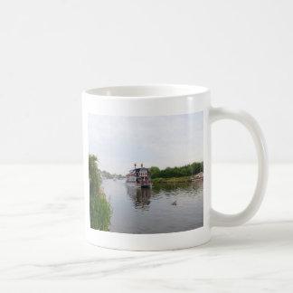 Paddle Steamer Southern Comfort Coffee Mug