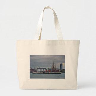 Paddle Steamer Waverley Bags