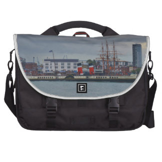 Paddle Steamer Waverley Commuter Bags