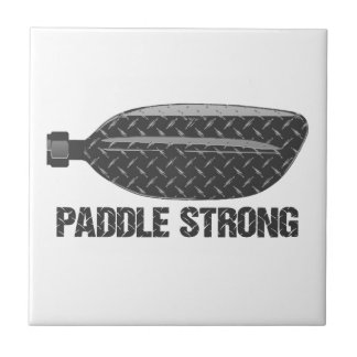 Paddle Strong Ceramic Tile