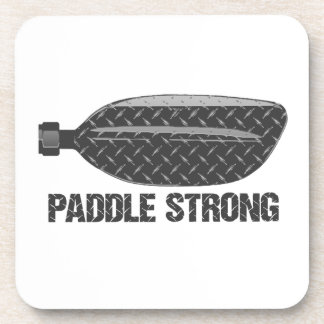 Paddle Strong Coaster