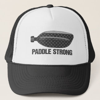 Paddle Strong Trucker Hat