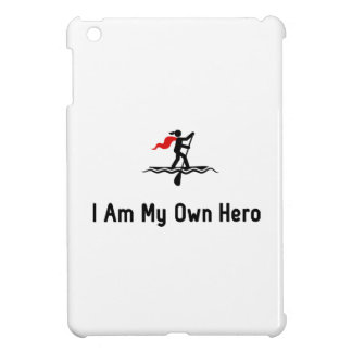 Paddle Surfing Hero Cover For The iPad Mini