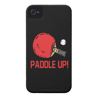 Paddle Up Case-Mate iPhone 4 Case