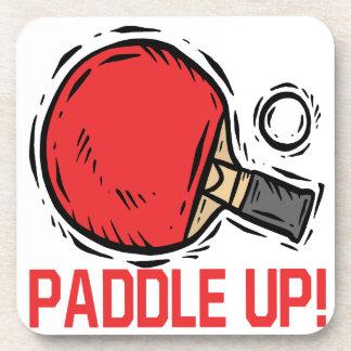 Paddle Up Drink Coaster
