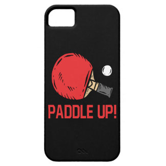 Paddle Up iPhone SE/5/5s Case