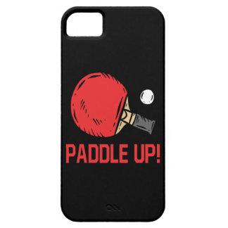 Paddle Up iPhone SE/5/5s Case