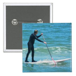 Paddleboarding Pins