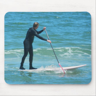 Paddleboarding Alfombrillas De Raton
