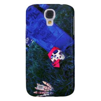 Paddled Samsung S4 Case