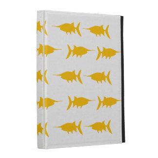 Paddlefish iPad Folio Covers