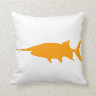 Paddlefish Cojín