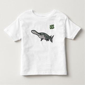 Paddlefish Toddler T-shirt