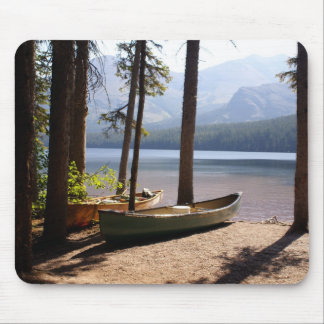 Paddler's Rest Mouse Pad