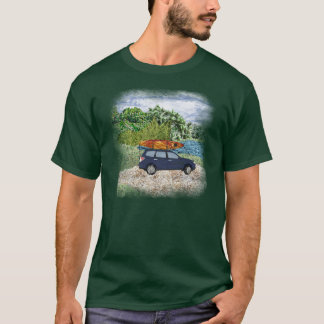 """Paddling Day"" T-Shirt"