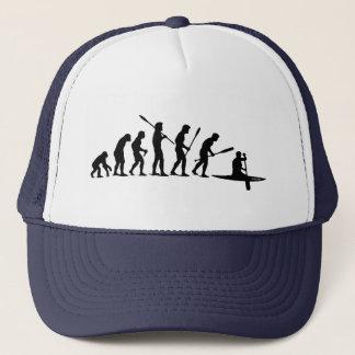 Paddling Evolution (C1) Trucker Hat