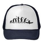 Paddling Evolution (OC1) Hats