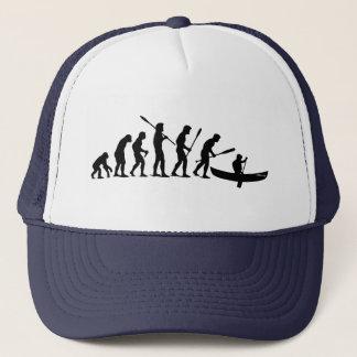 Paddling Evolution (OC1) Trucker Hat