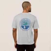Paddling Piranhas Adult T-shirt