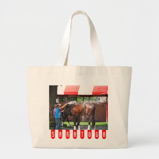 Paddock Play Canvas Bags